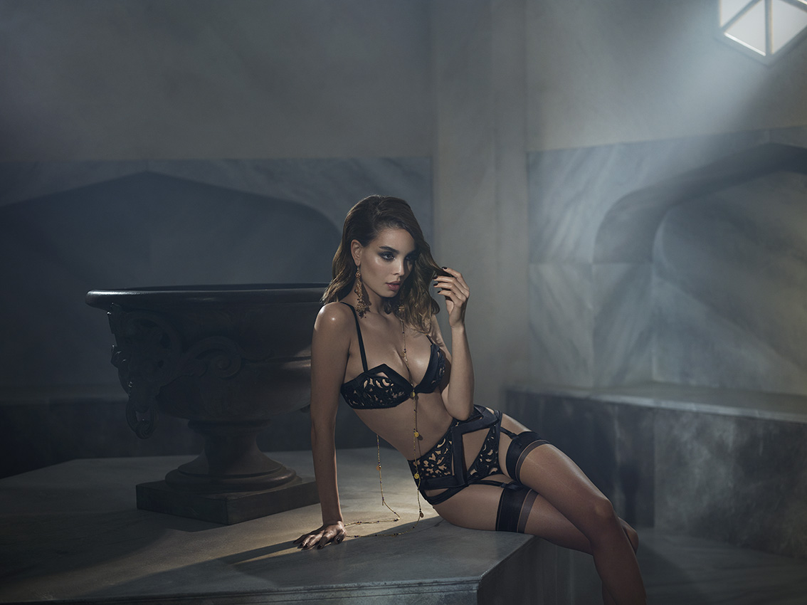 6aa216d98c Love Retouch - Advertising - Agent Provocateur   Sean and Seng