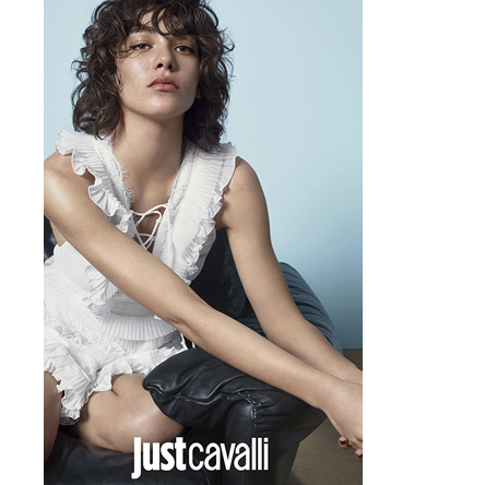 Advertising / Cavalli: Richard Bush