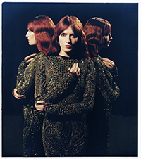 Love Retouch Archive / Luv Luv Luv: Florence & The Machine