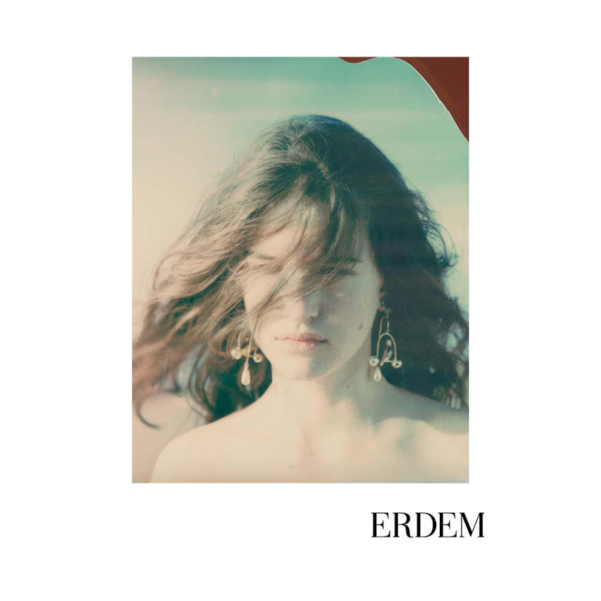 Advertising / Erdem: Richard Bush
